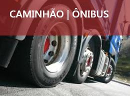 Pneus - Caminhão/Ônibus